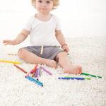 Copilul meu a făcut un an...să începem disciplina? Copilul meu a făcut un an...să începem disciplina?