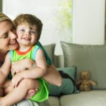 Cum ne manifesta afectiunea fata de copii
