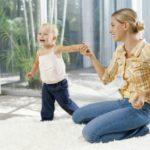 Dezvoltarea neuromotorie a copilului in perioada 11-24 luni