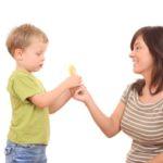 Cum functioneaza recompesele oferite copiilor?
