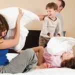 Cum sa interactionam cu copilul prin joc
