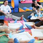 Posibilităţi de dezvoltare armonioasă a copilului sănătos