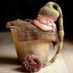 Secretul bebelusului dragalas