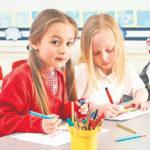 Condiţii de încălzire, ventilaţie, iluminat şi zgomot pentru preşcolari şi şcolari