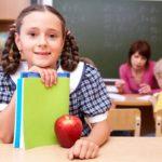 Legea privind alimentaţia preşcolarilor şi scolarilor