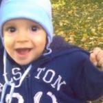 Imagine Alex, primul copilas din Romania tratat cu celule stem