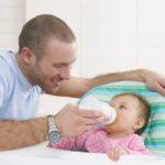 concediu paternitate