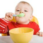 alimentatie copil 1-2 ani